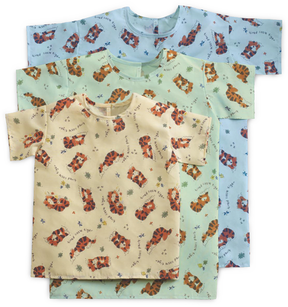 Pediatric Gown